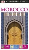 Book Cover Image. Title: DK Eyewitness Travel Guide:  Morocco, Author: DK Publishing