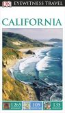 Book Cover Image. Title: DK Eyewitness Travel Guide:  California, Author: DK Publishing