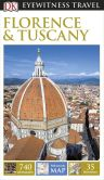 Book Cover Image. Title: DK Eyewitness Travel Guide:  Florence & Tuscany, Author: DK Publishing