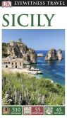 Book Cover Image. Title: DK Eyewitness Travel Guide:  Sicily, Author: DK Publishing