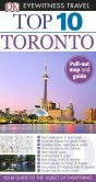 Book Cover Image. Title: Top 10 Toronto, Author: Draughtsman Ltd