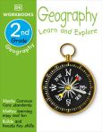 Book Cover Image. Title: DK Workbooks:  Geography, Second Grade, Author: DK Publishing