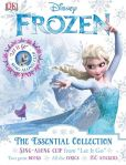 Book Cover Image. Title: Disney Frozen:  The Essential Collection, Author: DK Publishing