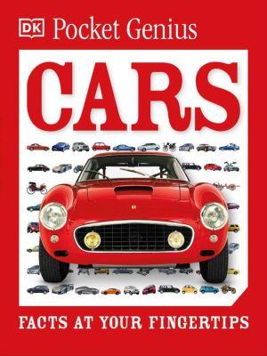 Pocket Genius: Cars