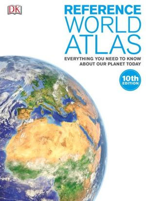 Reference World Atlas, 10th Edition