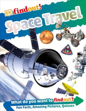 Book DK findout! Space Travel