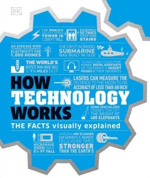 Download books google free pdf books How Technology Works (English literature) MOBI RTF