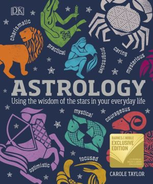 Book Astrology: Using the Wisdom of the Stars in Your Everyday Life