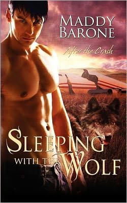 Sleeping with the Wolf: After the Crash, Book One