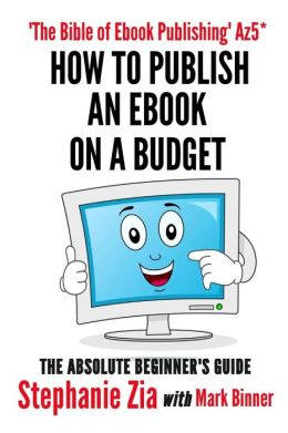 How to Publish an Ebook on a Budget