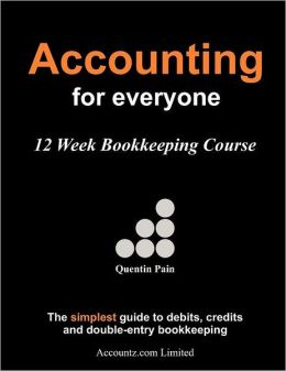 Accounting for Everyone