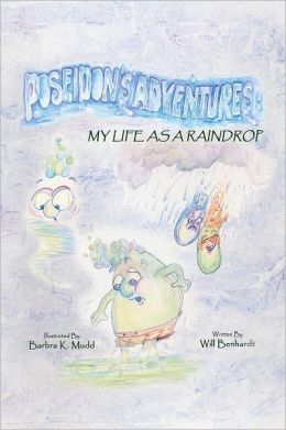 Poseidon's Adventures: My Life as a Raindrop