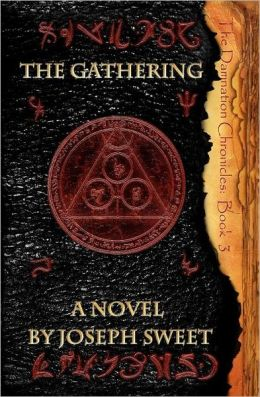 The Gathering: The Damnation Chronicles: Book 3
