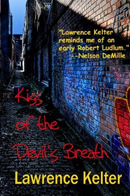 Kiss of the Devil's Breath: A Speedy Tale Fron the Files of Frank Mango