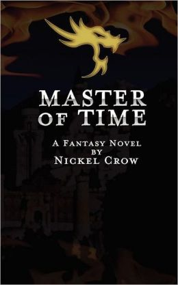 Master of Time: A Fantasy Novel