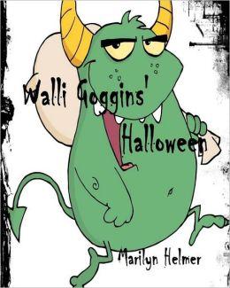Walli Goggins' Halloween
