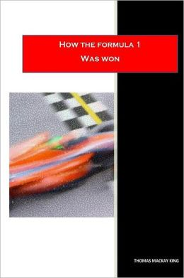 How the Formula One Was Won