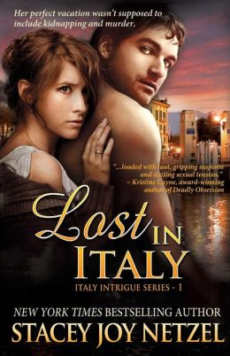 Lost in Italy