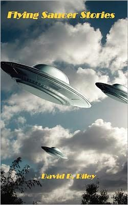 Flying Saucer Stories