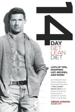 The 14 Day Get Lean Diet: A Nutrition Plan That Works!