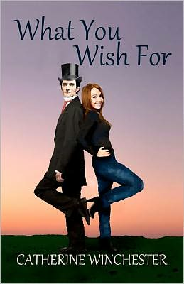 What You Wish For