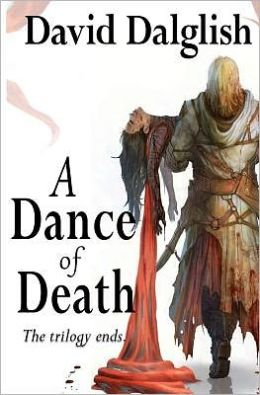 A Dance of Death (Shadowdance Trilogy #3)
