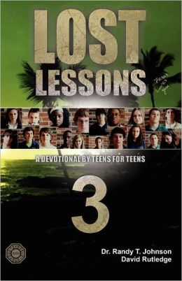 Lost Lessons 3