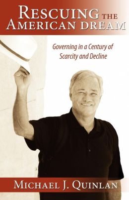 Rescuing the American Dream: Governing in a Century of Scarcity and Decline