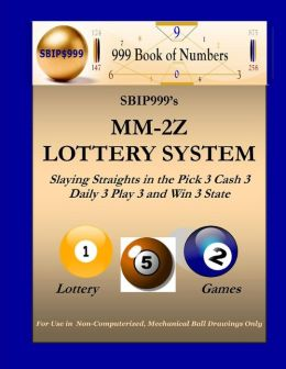 how to win ga lottery cash 3