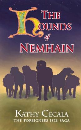 The Hounds of Nemhain