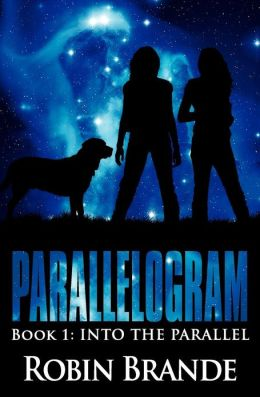 Parallelogram, Book 1: Into the Parallel