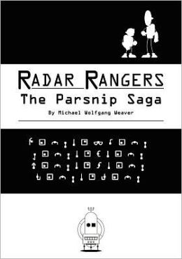 Radar Rangers: the Parsnip Saga