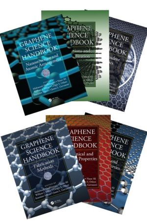 Graphene Science Handbook, Six-Volume Set