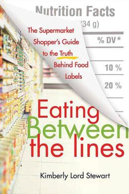 Eating Between the Lines: A Guide to Food Labels