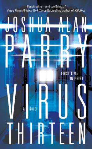 Virus Thirteen: A Medical Thriller