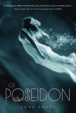 Of Poseidon (Syrena Legacy Series #1)