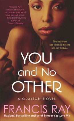 You and No Other (Graysons of New Mexico Series #2)