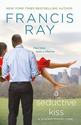 A Seductive Kiss (Grayson Friends Series #5)