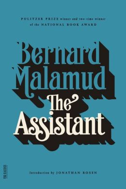 The Assistant: A Novel
