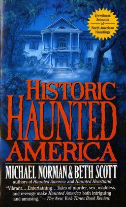 Historic Haunted America