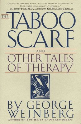 The Taboo Scarf: And Other Tales of Therapy
