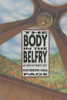 The Body in the Belfry (Faith Fairchild Series #1)