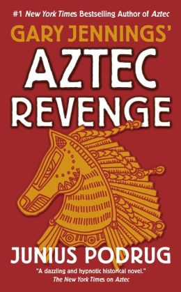 Aztec Revenge