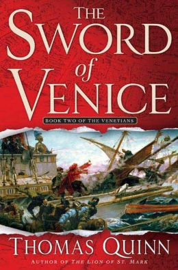 The Sword of Venice: Book Two of The Venetians