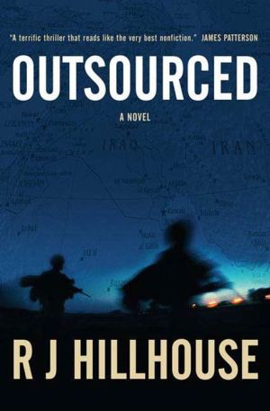 Outsourced: A Novel
