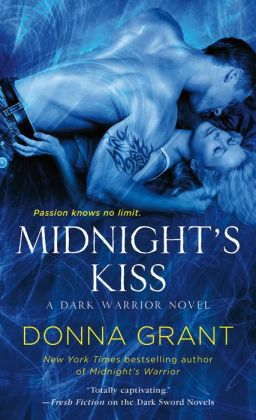 Midnight's Kiss