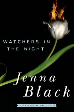 Watchers in the Night (Guardians of the Night Series #1)