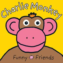 Charlie Monkey (Funny Faces Series)