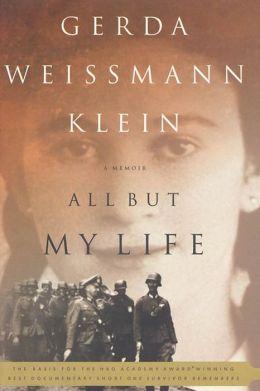 All But My Life: A Memoir