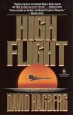 Book Cover Image. Title: High Flight, Author: David Hagberg